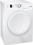 Gorenje D 8560 A++ Weiß Wärmepumpentrockner, A++, 8kg