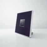 Yamaha Restio ISX-80 MusicCast Design Kompaktanlage schwarz