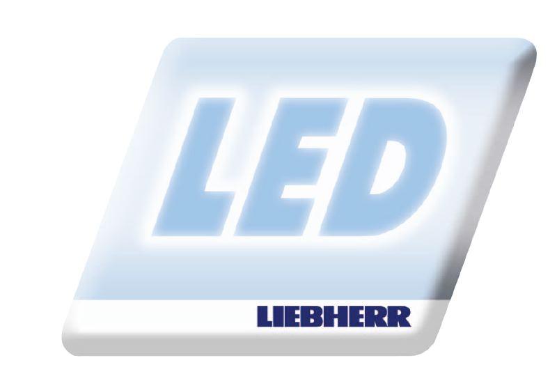 Liebherr GNP 3056-21 Premium NoFrost A++ LED FH+