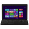 Toshiba TOSHIBA Satellite Pro C50D-A-145 AMD E1-2100 4GB 500GB 39,6 cm 15,6 Zoll AMD HD8210 DVD Win 8.1