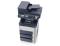 Kyocera ECOSYS M3040dn mono Laserdrucker 40ppm print scan copy