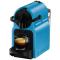 DeLonghi EN 80.PBL Inissia Nespresso Maschine Pacific Blue