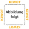 Bosch ART 23-10.8 LI AKKU Rasentrimmer ohne Akku und Ladegerät