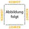 Bosch ART 23-18 LI AKKU Rasentrimmer mit 1 Akku 2,5 Ah und Schnellladegerät