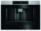 AEG KKK884500MEinbau-Kaffeevollautomat 45cm hoch, Antifinger Edelstahl-Beschichtung