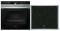 Siemens EQ672IA00Z ( EH645BFB1E, HB633GBS1 ) Backofenset Induktion 10 Heizarten TFT-Display