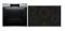 Bosch HBD632LS80 ( PKC845FP1D,HBA537BS0 ) Backofenset AutoPilot10LCD-Display